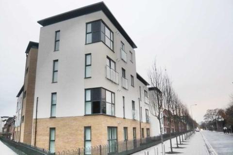 2 bedroom apartment - Moss Street, New Broughton, Salford
