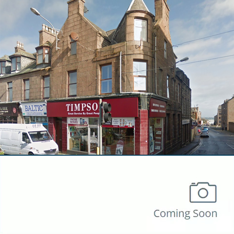 1 bedroom flat to rent - Queen Street, Peterhead, AB42