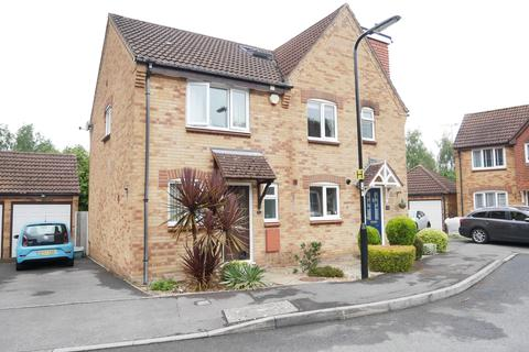 2 bedroom house to rent - Southampton Mosaic Close UNFURNISHED
