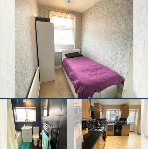 1 bedroom house share to rent - Gordon Road, Ilford IG1