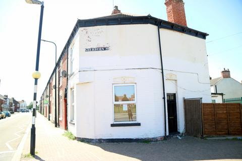 3 bedroom end of terrace house for sale - New Bridge Road, Hull, Yorkshire, HU9