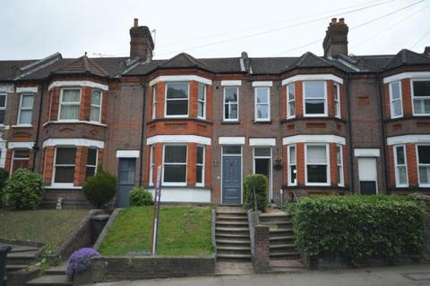 5 bedroom terraced house to rent - Luton, LU1