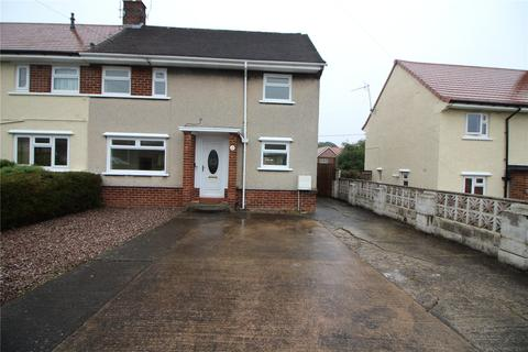 3 bedroom semi-detached house to rent - St Marys Drive, NORTHOP HALL, Flintshire, North Wales, CH7