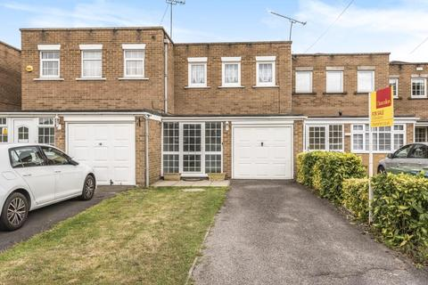 3 bedroom terraced house for sale - Staines Upon Thames, Surrey, TW18