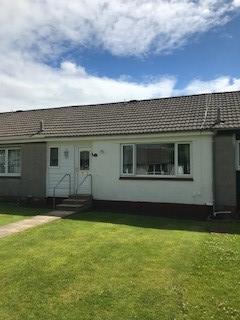 1 bedroom bungalow for sale - Langcroft Avenue, Prestwick, South Ayrshire, KA9 2LY