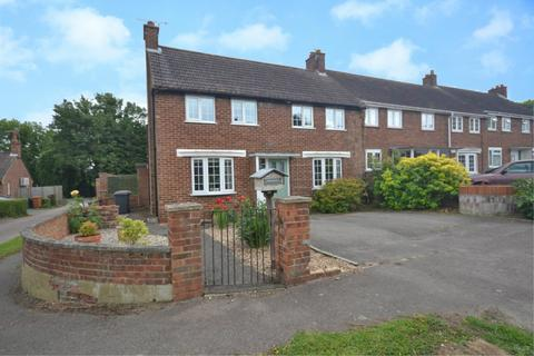 3 bedroom terraced house for sale - Woolmers Mead, Pleshey, Chelmsford, Essex, CM3