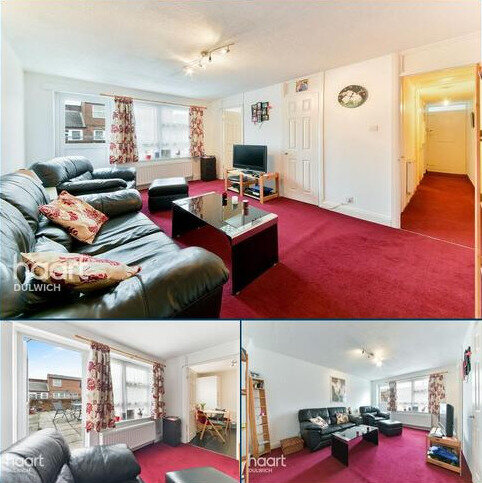 1 bedroom apartment for sale - Malham Road, London
