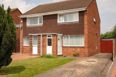2 bedroom semi-detached house for sale - Dovebridge Close, B76