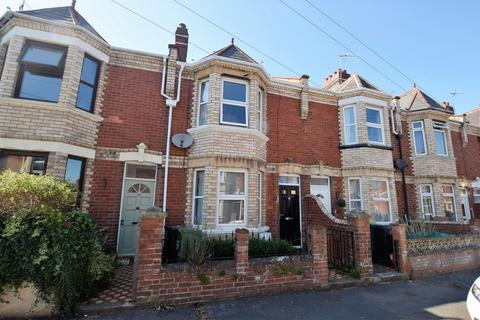 3 bedroom terraced house for sale - Nelson Road, St Thomas, EX4