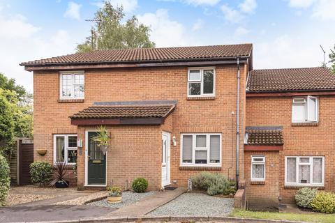 3 bedroom terraced house for sale - Bluebell Court, Woking, GU22