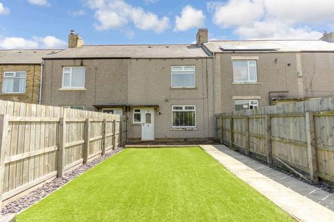 3 bedroom terraced house for sale - Boland Road, Lynemouth, Morpeth, Northumberland, NE61 5UB