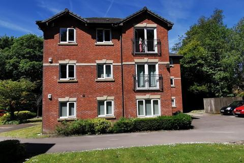 2 bedroom flat for sale - Thurlwood Croft, Westhoughton, Bolton, BL5 3RF