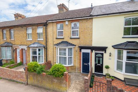 3 bedroom terraced house for sale - Florence Road, Maidstone, ME16