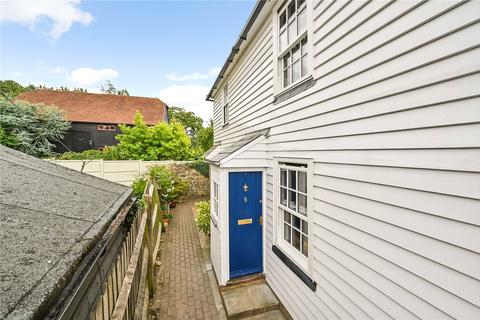 2 bedroom terraced house for sale - Churchill Cottages, Liverton Hill, Sandway, Maidstone, ME17