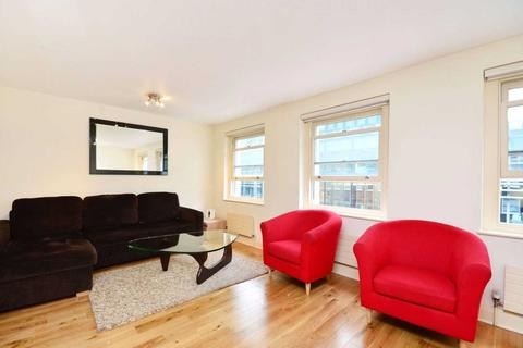 1 bedroom flat to rent - Seymour Street, London, W1H