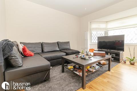 2 bedroom flat to rent - The Vale, Golders Green