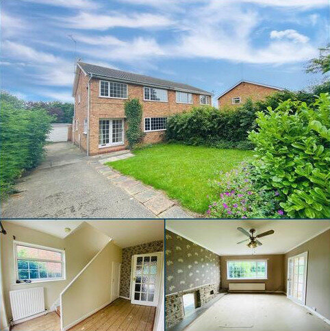 3 bedroom semi-detached house for sale -  Burton Lane,  Hornsea, HU18