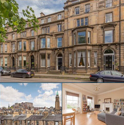 3 bedroom flat for sale - Drumsheugh Gardens, Edinburgh, Midlothian, EH3