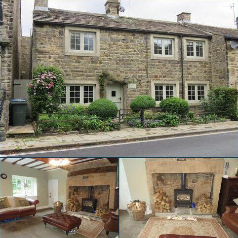 3 bedroom cottage to rent -  25 Main Street , Embsay BD23