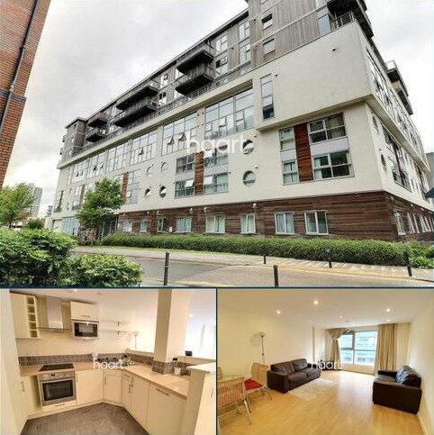 1 bedroom flat to rent - Paramount, Beckhampton Street