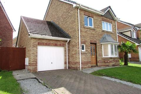 4 bedroom detached house for sale - The Meadows, Skewen, Neath, Neath Port Talbot. SA10 6SJ