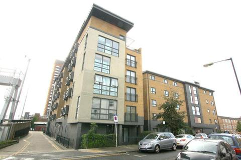 2 bedroom flat to rent - Wealden House, Capulet square, Bow, E3 3NG