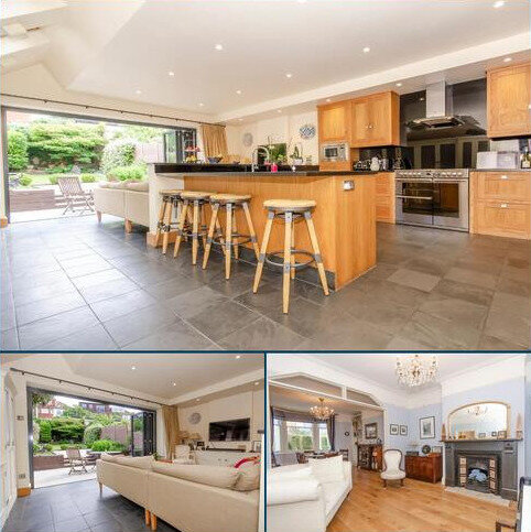 4 bedroom terraced house for sale - Palace Gates Road, N22