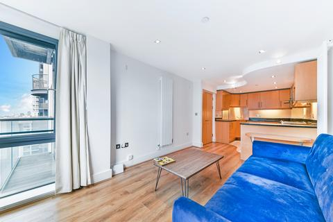 1 bedroom flat to rent - Millharbour, London, E14
