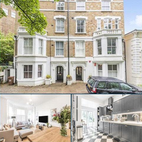 2 bedroom flat for sale - Cintra Park, Crystal Palace