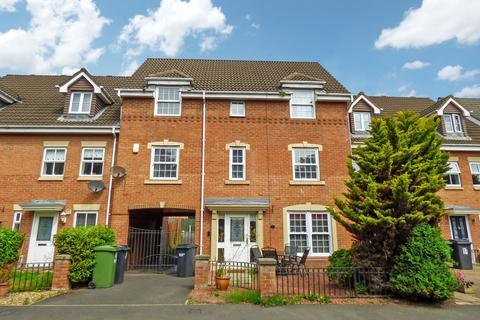 4 bedroom terraced house for sale - Bothal Terrace, Ashington, Northumberland, NE63 8PW