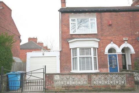 3 bedroom terraced house to rent - ELLA STREET, HULL HU5