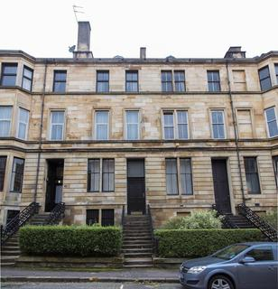 2 bedroom flat to rent - Southpark Avenue , Glasgow G12