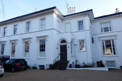 2 bedroom apartment to rent - Flat 1 Mount View, 3 The Park, Cheltenham, Gloucestershire, GL50