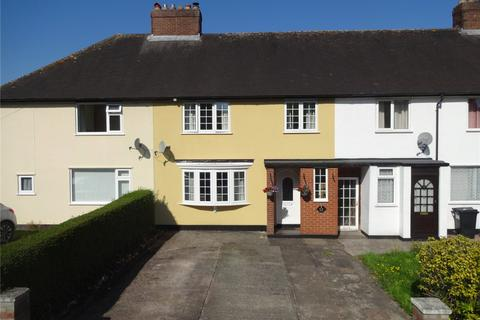 3 bedroom terraced house for sale - Garth Owen, Newtown, Powys, SY16
