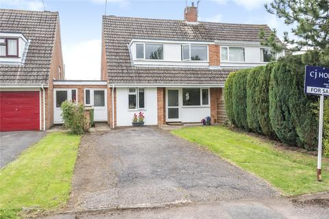 3 bedroom semi-detached house for sale - Fleckers Drive, Cheltenham, Gloucestershire, GL51
