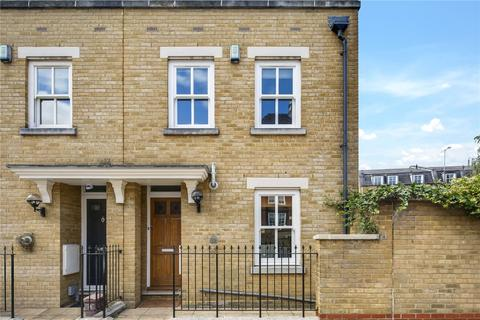 2 bedroom house for sale - Ropery Street, London, E3