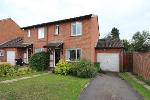 3 bedroom semi-detached house to rent - Rushmoor Gardens, Calcot
