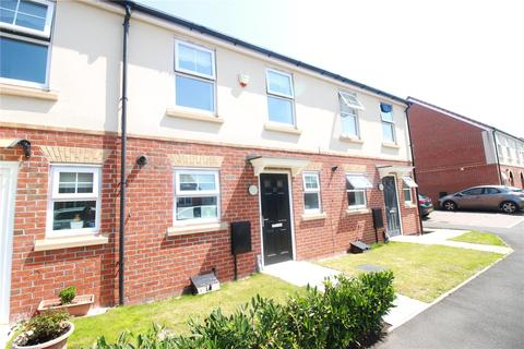 2 bedroom townhouse for sale - Highfield Road, Liverpool, Merseyside, L36