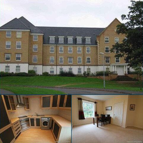 2 bedroom flat to rent - Glenfield