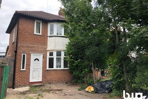 2 bedroom semi-detached house for sale - Haycroft Avenue, Saltley, Birmingham, B8 3LA