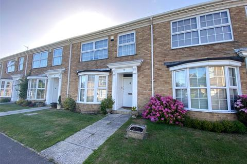 3 bedroom terraced house for sale - Wedgwood Drive, Whitecliff, Poole, Dorset, BH14