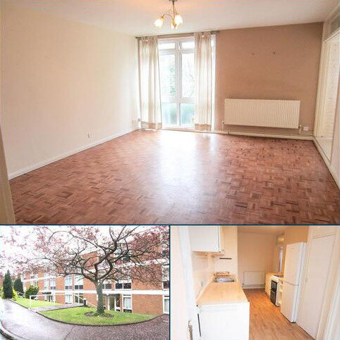 2 bedroom flat for sale - The Pines, Purley, Croydon CR8