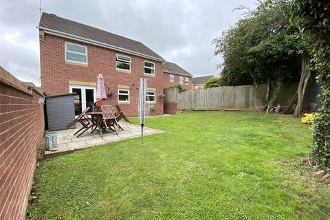 4 bedroom detached house for sale - Applin Green, Emersons Green, Bristol, BS16