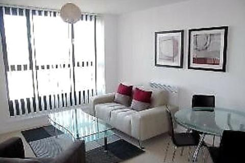 1 bedroom apartment to rent - The Sphere, 1 Hallsville Road, London, E16