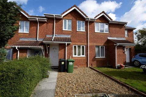 2 bedroom terraced house for sale - Betts Green, Emersons Green, Bristol, BS16