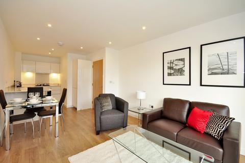1 bedroom apartment - Aegean Court, Seven Sea Gardens London E3