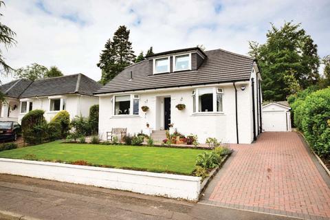 4 bedroom detached villa for sale - Poplar Avenue , Newton Mearns , Glasgow, G77 5BS