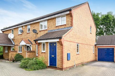 3 bedroom end of terrace house to rent - Langford Village,  Bicester,  OX26