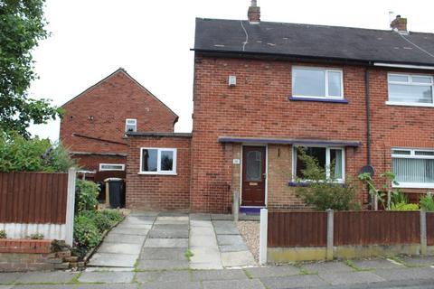 2 bedroom semi-detached house for sale - Mossfield Road, Kearsley, Bolton