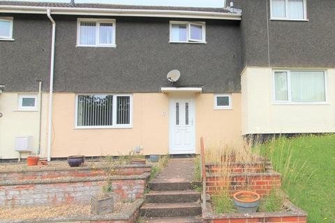 3 bedroom terraced house for sale - Bodley Close, Exeter